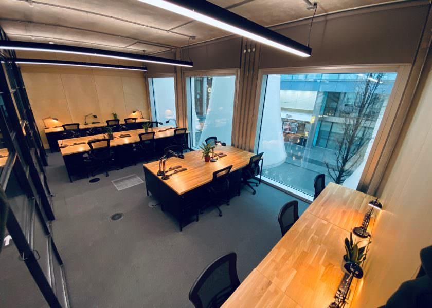 XYZ Private Studio